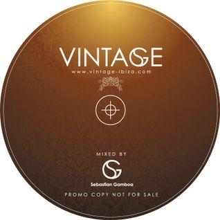 Vintage Ibiza by Sebastian Gamboa Vol. 1