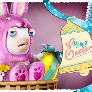 Raving Easter-Rabbids Podcast