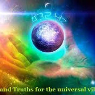 Divine Harmony 432 HZ