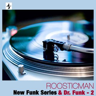 New Funk Series & Dr Funk - 2  Bcnmix
