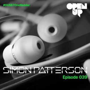 Simon Patterson - Open Up - 039