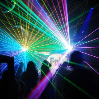 Noize Compressor  -  Friday Light Nights