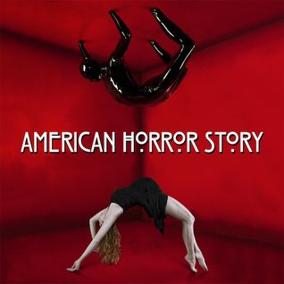 American Horror Story • Murder House •