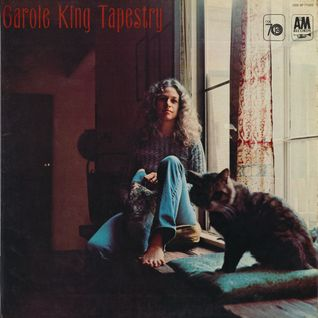 Carole King - Tapestri - Side A