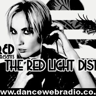 Red Light District 007 - Part 2 - Samantha Blackburn