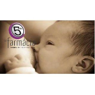 5 Minutos de Farmácia - 22Abr - Amamentação
