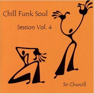 Chill Funk Soul Session Vol. 4