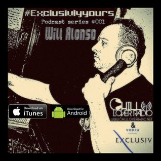 #‎Exclusivlyyours‬ Podcast Series 001