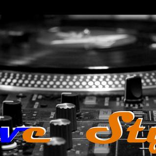 DJ Hell Mood - Live Style - DnB - Lohro - 13.10.2012