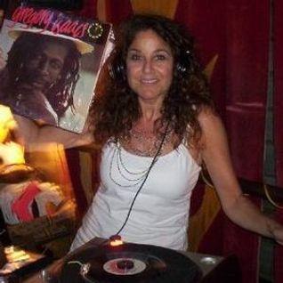"The Night Nurse- ""Rockers Arena"" - Radio Lilly Broadcast 7-16-2012"