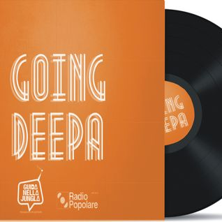 Going Deepa 15/05/2014