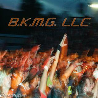 B.K.M.G. Concert Promo Mix