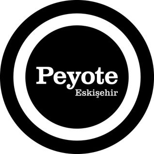 19.09.2014 peyote eskişehir