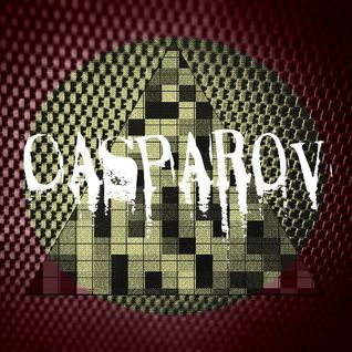 Casparov - Electronicsession Podcast - 12032015