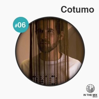'' in the mix '' with Cotumo