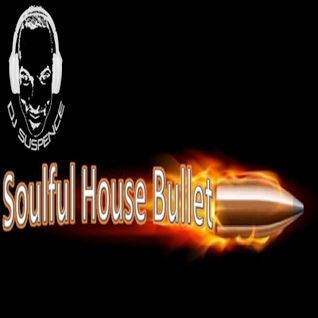 DJ Suspence' Soulful House Bullet