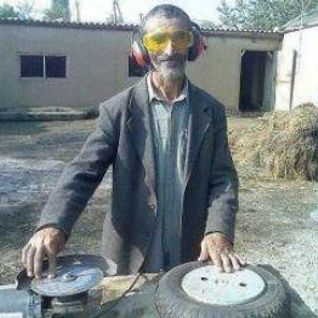 Wayne Martin. Old School Electro Hip Hop. 11/11/2013. Planet Earth!!