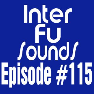 Interfusounds Episode 115 (November 25 2012)