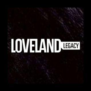 Sasha - Loveland Legacy, Frisky Radio (06-08-2016)