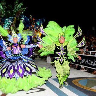 Sandra Romiglio - Carnaval Guido
