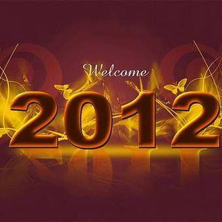 Sebastian Kay - Welcome 2012 Liveset Castrop-Rauxler Abriss (rec. 01.01.2012)