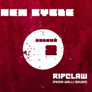 "Ripclaw - ""New Cycle"" (Vol. 2 - June 2015)"