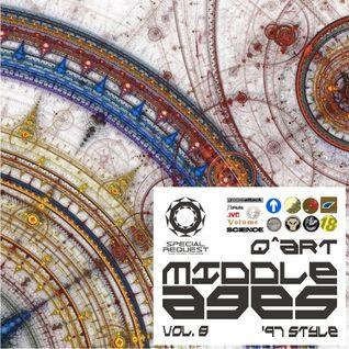 DJ Q^ART - Middle Ages ('97 Style) Vol 8