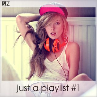 just a playlist