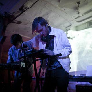 Parklife Weekender 2012 - 02 - D/R/U/G/S -Live- (Moshi Moshi Records) @ Manchester (09.06.12)