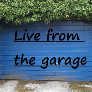 24.06.15 - Ross Patzelt - Live From The Garage