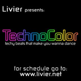 TechnoColor 22 - Loco & Jam exclusive guest mix