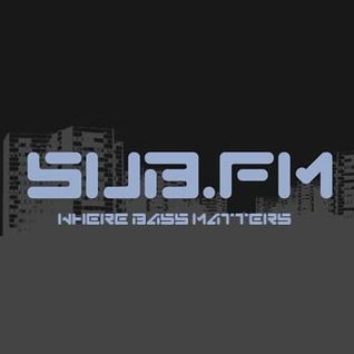 Bojcot Selectah & Pressa - Ruffneck Aftermath on Sub FM 1.10.11