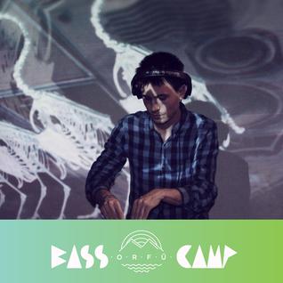 Bass Camp Orfű Podcast 021 w/ Defcon J