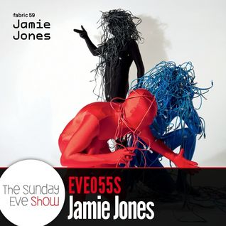 Sunday Eve Special (21.08.11): Jamie Jones live at Garden Festival