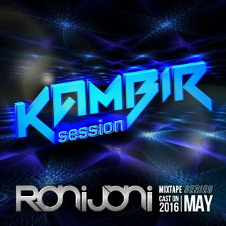 Kambir Session Podcast may 2016