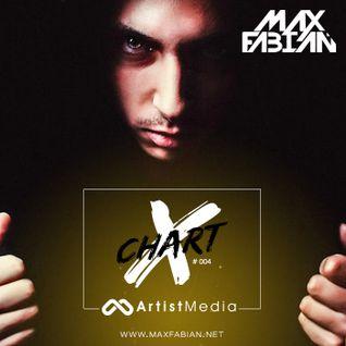 Max Fabian - X-CHART #004