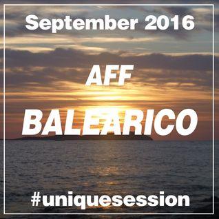 2016 SEPTEMBER - AFF BALEARICO