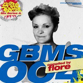 Ghetto Bazaar Mix Series 4 by Flore