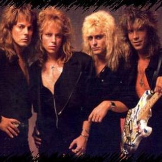 Featuring DOKKEN on the Triple Play...