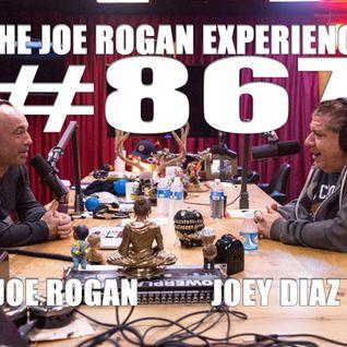 #867 - Joey Diaz