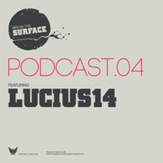 BTS Podcast - Lucius14