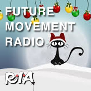 Future Movement Radio _ Last Show of 2014 & PLAY DJs Showcase