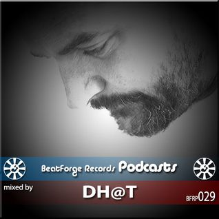 BFR Podcast | 029 | DH@T