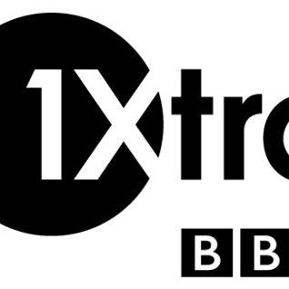 DJ Target Meets Murkage on BBC 1XTRA (27.06.2011)