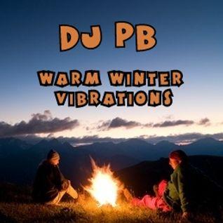 DJ PB `s Warm Winter Vibrations