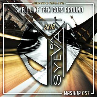 Nirvana Vs Tom & Jame - Smell Like Teen Goes Around (Da Sylva Mashup)