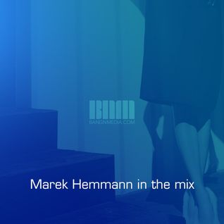 Marek Hemmann in the Mix