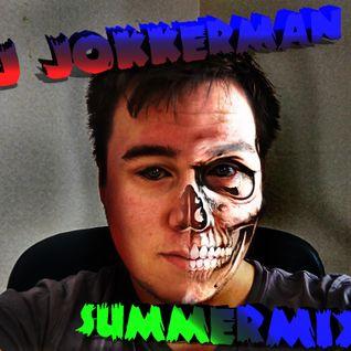 Dj Jokkerman - Summermix