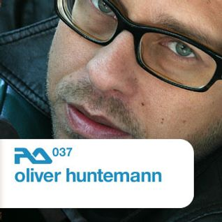 RA.037 Oliver Huntemann