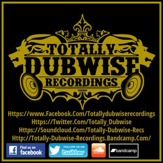 Totally Dubwise Recordings-No Gimmick Sound Promo Mix